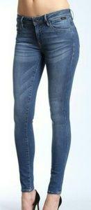 Mavi Gold Adriana super skinny!
